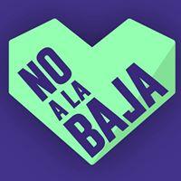 Campaña No a la Baja
